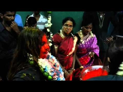 Ipoh Buntong Kaliamman Temple Tiruvila 2013 video