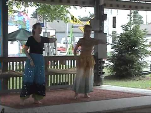 Dance With Me belly dance HeatherV Amie Bollywood Pawnee_Festival