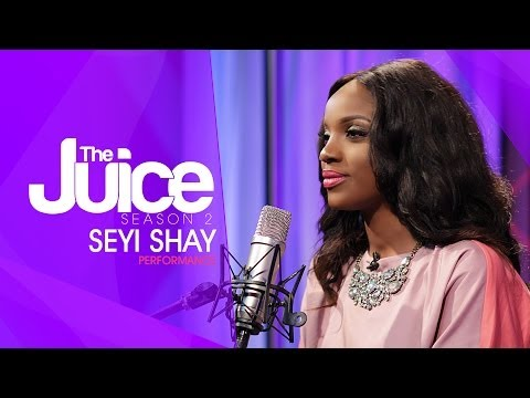 SEYI SHAY ON THE JUICE S02 E11 - SPOT ON PERFORMANCE