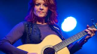 Hold On By Rosanne Cash From Her Album Rhythm And Romance