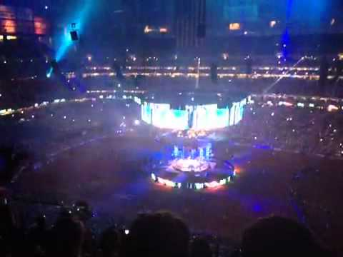Houston Rodeo with Enrique Iglesias