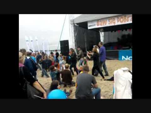 Hakuna Matata Nauka Tańca Gdynia 2011