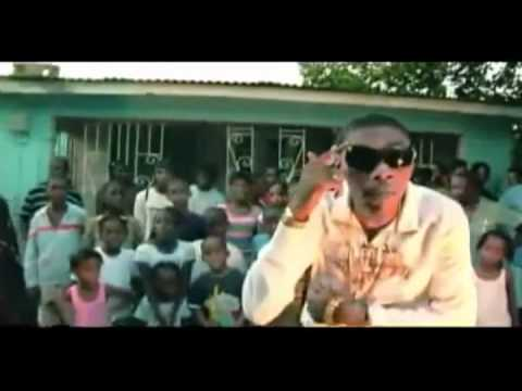 Vybz Kartel - Life Sweet (hazey Extended) video