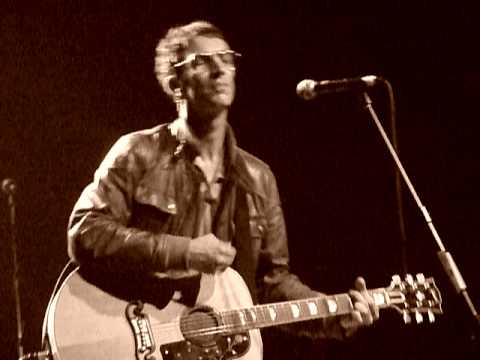 Richard Ashcroft Live - C'Mon People (We're Making It Now) - Manchester Academy