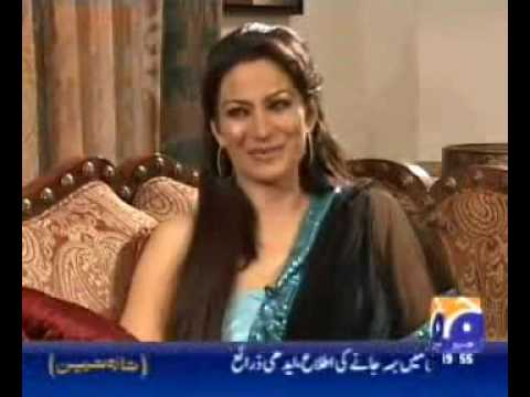 Saima Khan Aik Din Geo Kay Sath Interview (GEO TV) PART6