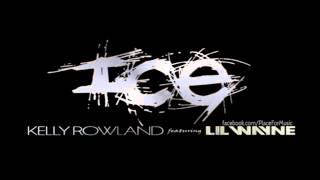 Lil Wayne Ice Ft.Kelly Rowland
