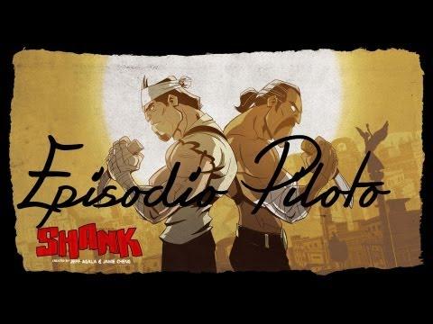Shank - Episódio Piloto (COOP)