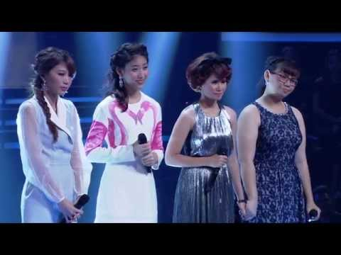 The Voice Thailand - Knock Out - 23 Nov 2014 - Part 5 video