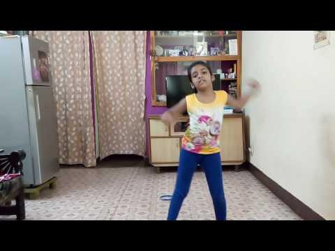 My daughter Devika dance thumbnail