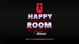 Happy Room Steam Greenlight trailer