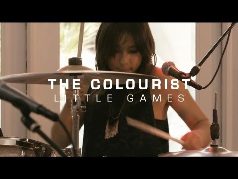 The Colourist - Little Games // The HoC Palm Springs 2013