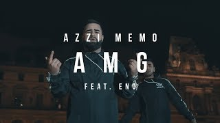 AZZI MEMO - AMG feat. ENO [Official Video]
