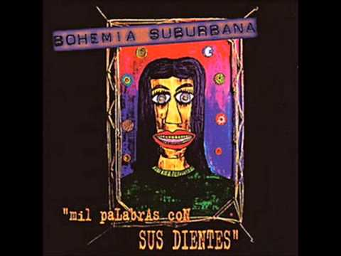 Bohemia Suburbana - Overol