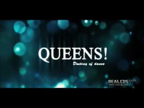 Queens! - An Indian Transgender Movie