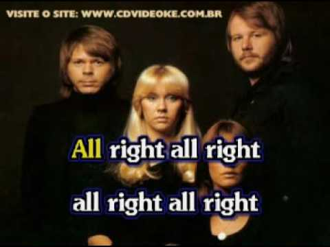 Abba   So Long