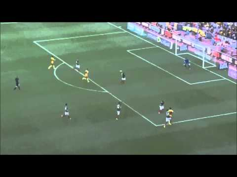 FC Barcelona vs Athletic Bilbao 2-0 Goals and Highlights 2014 HD VIDEO