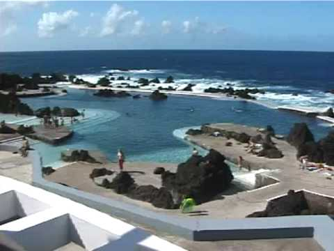 PORTO MONIZ - MADEIRA