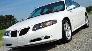Davis AutoSports 2004 Pontiac Bonneville GXP Low Miles For Sale 8/6/15