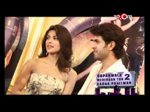 Harman Baweja tries his luck again