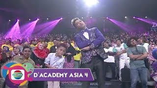 "BELUM PANAS??? Ipul Minta Goyang ""ABC DANCE"" yang Ditunjuk Langsung Heboh   DA Asia 4"
