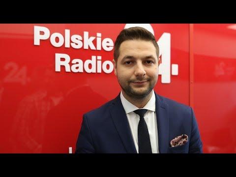 Patryk Jaki O Wyborach Prezydenckich W Warszawie