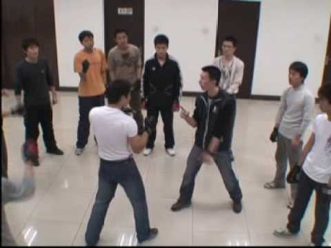 Jeet Kune Do Training Group Beijing China Image 1