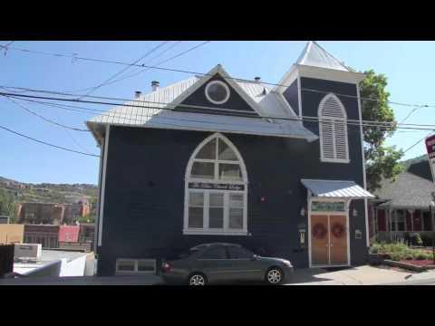 Blue Church Lodge Blue Church Lodge   Park City