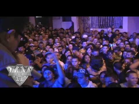 DE LA GHETTO PARTY DE LA PERLA.wmv