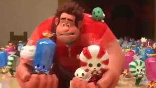 """Co-Directors Phil Johnston And Rich Moore Talk New Film """"Ralph Breaks The Internet"""""""