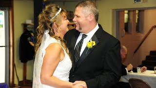 Wes & Abby's Dance to  I Cross My Heart by George Strait Produced by Erick F Dircks