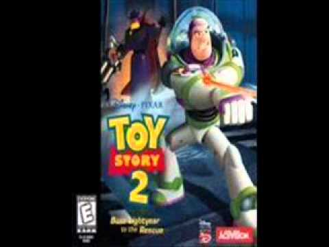 Toy Story 2: Tarmac Trouble
