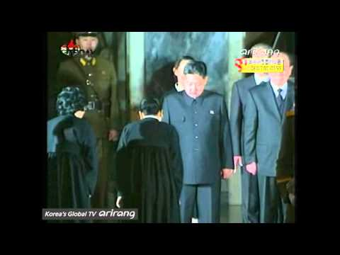N .Korea Says It Will Link Inter - Korean Relations with Seoul's [Arirang TV]