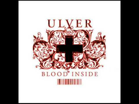 Ulver - In The Red