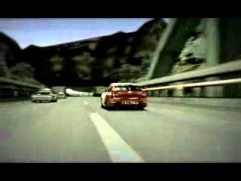 Abertura Gran Turismo 2