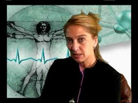 Dr Faith Nelson Video