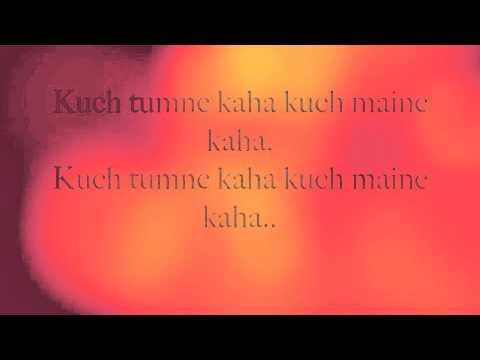 Teri Baaton (Your Words)- Raghav Lyrics