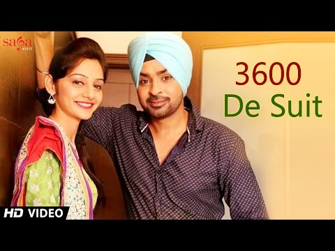 3600 De Suit || Original Video || Support || Manjinder Happy...