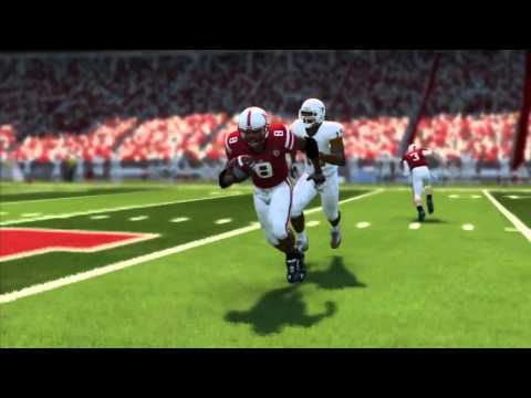 NCAA 14: Enhanced Running Game Trailer