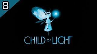 Child of Light игра прохождение #8 [Хрустальный мир]
