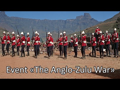 "[NW] Event fun ""The Anglo-Zulu War"""