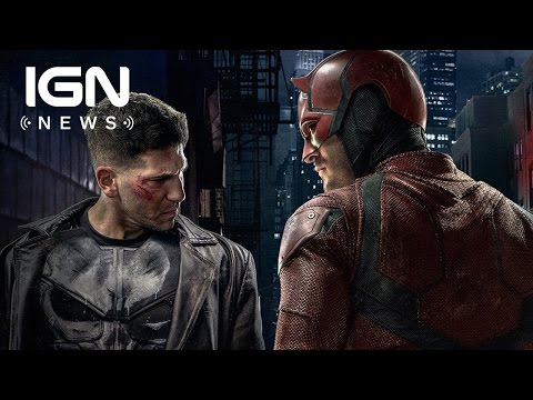 Netflix Orders The Punisher Series - IGN News