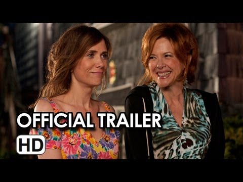 Girl Most Likely Official Trailer - Kristen Wiig, Matt Dillon Movie