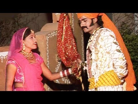 Veer Tejaji Katha - Sukhdev Kukal | Part 4 video