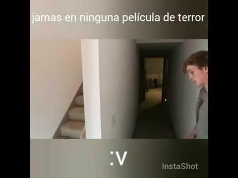 Bromas graciosas de Terror que jamas veras en peliculas/videos/bromas/graciosos
