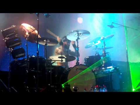 Ozzy Osbourne - Mr.Crowley : Roundhouse, Camden, 3rd July 2010