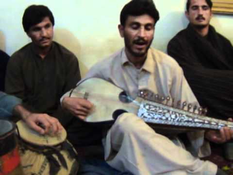 sadda Lower Kurram Agency Rabab Hujra Mehfil by Hayat sadda
