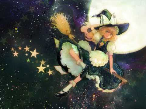Touhou Project - Ball Dance Of Witches