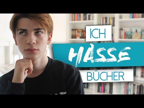 BÜCHER DIE ICH HASSE | BookTown