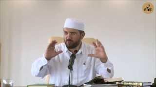 Tefsir Dersi 2 - (Sihir) - İhsan Şenocak Hoca