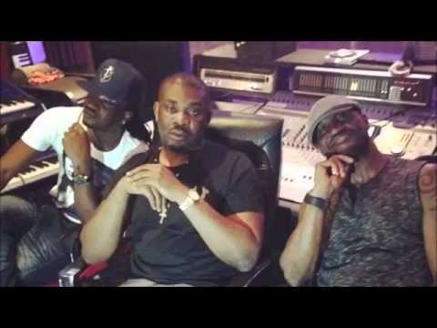Psquare Ft Don Jazzy- Collabo video